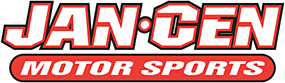 Jan-Cen Logo - Jan-Cen Motor Sports is located in Elma, NY